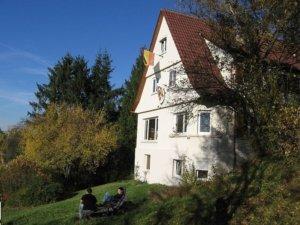 Das Cimbern-Haus im Schönen Weg