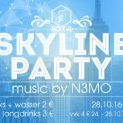 Skyline Party Episode XI